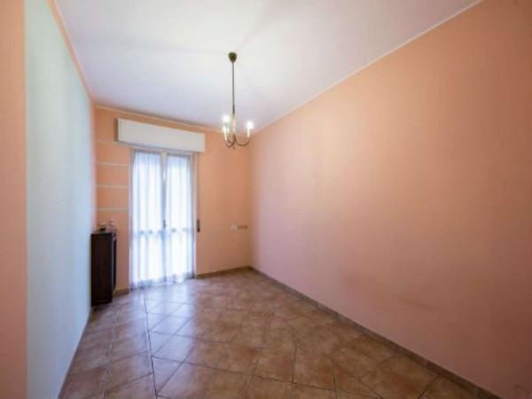 Appartamento in vendita a Varese, Centro Città Vicinanze Tribunale, Con giardino, 145 mq - Foto 27