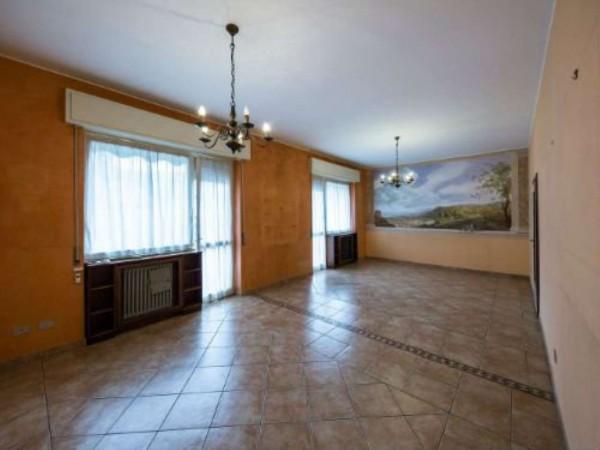 Appartamento in vendita a Varese, Centro Città Vicinanze Tribunale, Con giardino, 145 mq - Foto 32
