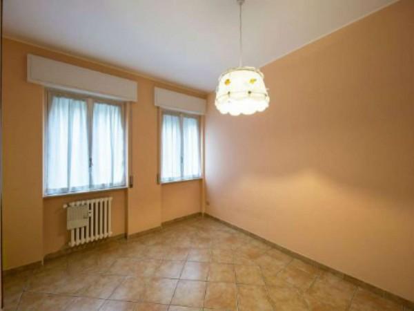 Appartamento in vendita a Varese, Centro Città Vicinanze Tribunale, Con giardino, 145 mq - Foto 16
