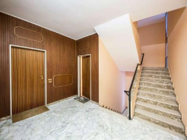 Appartamento in vendita a Varese, Centro Città Vicinanze Tribunale, Con giardino, 145 mq - Foto 18