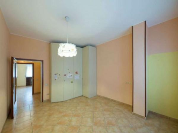 Appartamento in vendita a Varese, Centro Città Vicinanze Tribunale, Con giardino, 145 mq - Foto 11