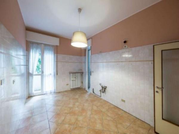 Appartamento in vendita a Varese, Centro Città Vicinanze Tribunale, Con giardino, 145 mq - Foto 10