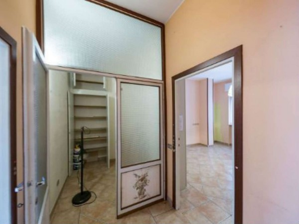 Appartamento in vendita a Varese, Centro Città Vicinanze Tribunale, Con giardino, 145 mq - Foto 17