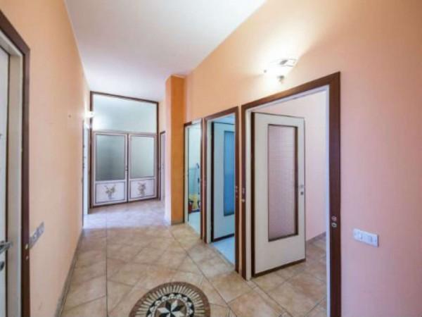 Appartamento in vendita a Varese, Centro Città Vicinanze Tribunale, Con giardino, 145 mq - Foto 25