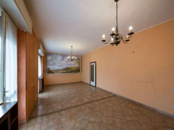 Appartamento in vendita a Varese, Centro Città Vicinanze Tribunale, Con giardino, 145 mq - Foto 6