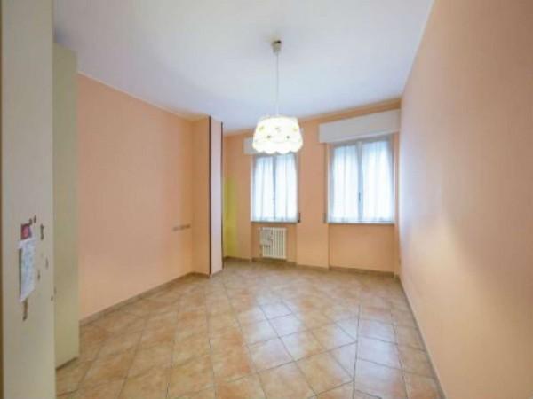 Appartamento in vendita a Varese, Centro Città Vicinanze Tribunale, Con giardino, 145 mq - Foto 26