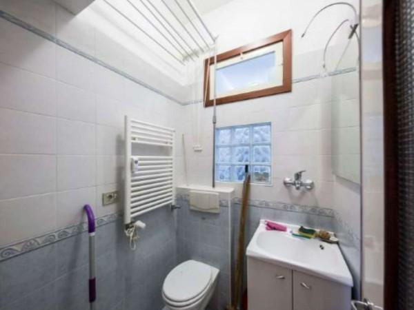 Appartamento in vendita a Varese, Centro Città Vicinanze Tribunale, Con giardino, 145 mq - Foto 23