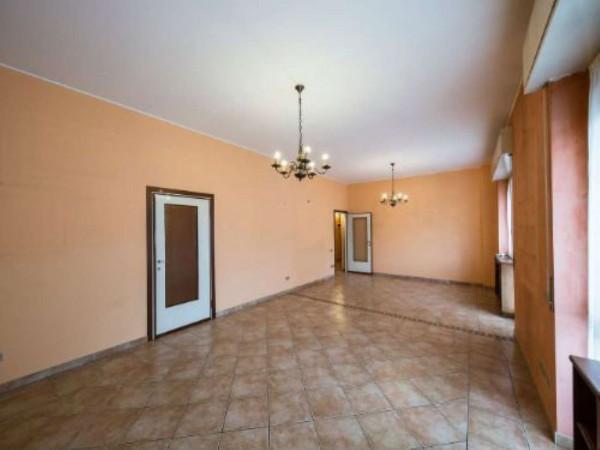 Appartamento in vendita a Varese, Centro Città Vicinanze Tribunale, Con giardino, 145 mq - Foto 7