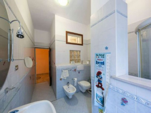 Appartamento in vendita a Varese, Centro Città Vicinanze Tribunale, Con giardino, 145 mq - Foto 29