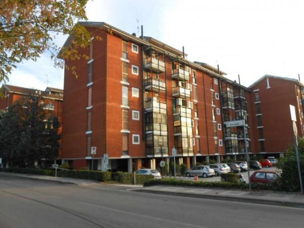 Appartamento in vendita a Pieve Emanuele, Residenziale, 116 mq