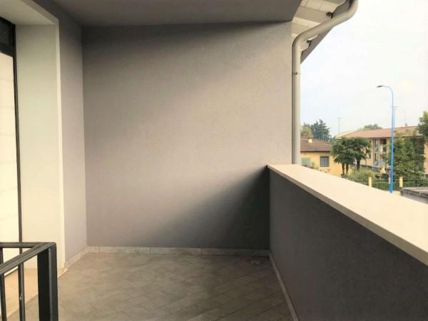 Appartamento in vendita a Brescia, Folzano, 125 mq