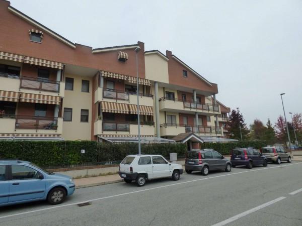 Appartamento in vendita a Borgaro Torinese, 180 mq