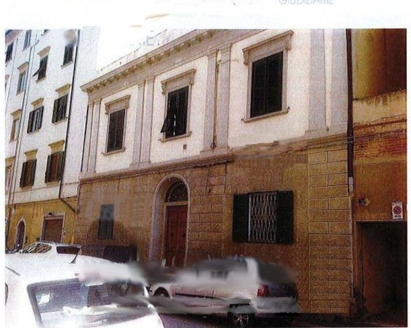 Appartamento in vendita a Livorno, Centro, 38 mq