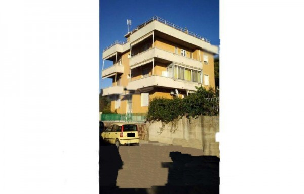 Appartamento in vendita a Livorno, Antignano, 35 mq