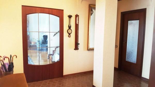 Appartamento in vendita a Milano, Gorla, Con giardino, 185 mq - Foto 32