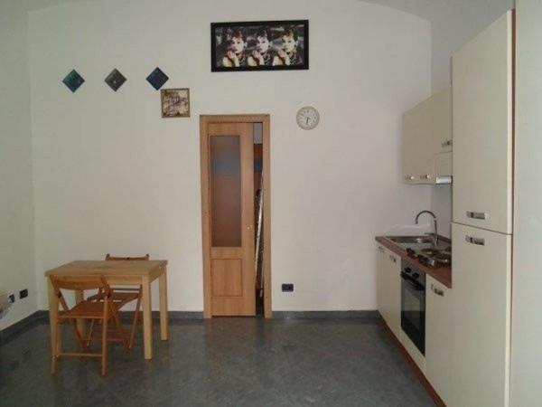 Appartamento in vendita a Torino, Barriera Milano, Arredato, 28 mq