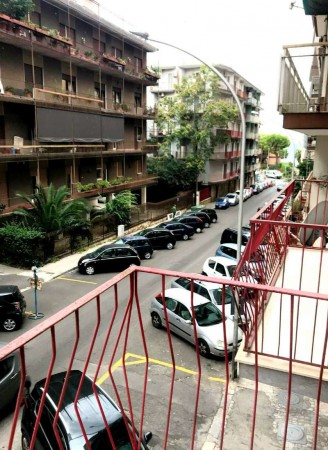Appartamento in vendita a Taranto, Viale Virgiliio, 75 mq
