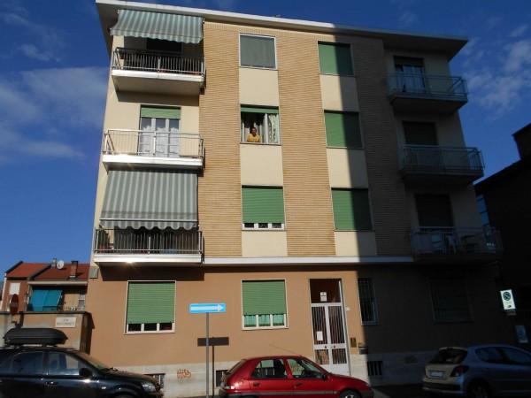 Appartamento in vendita a Collegno, Santa Maria, 70 mq