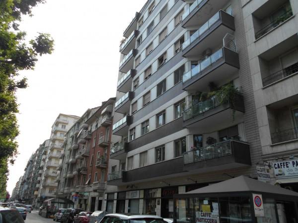 Appartamento in vendita a Torino, Santa Rita - Vicinanze Stadio Olimpico, Con giardino, 172 mq