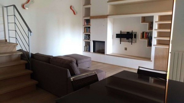 Appartamento in affitto a San Casciano in Val di Pesa, Arredato, 120 mq