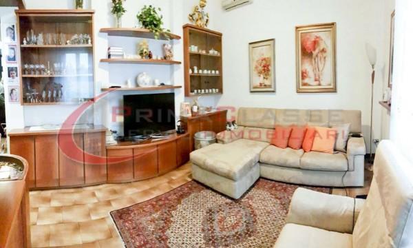Villa in vendita a Inveruno, Furato, Con giardino, 330 mq