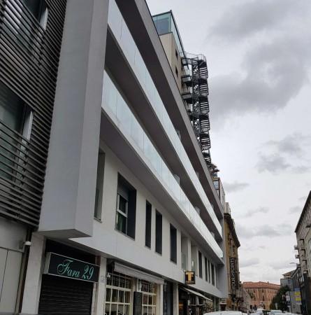 Appartamento in vendita a Milano, Repubblica, Stazione Centrale, 45 mq