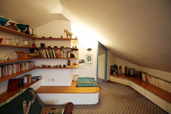 Appartamento in affitto a Milano, Foro Bonaparte/ Brera, Arredato, con giardino, 60 mq