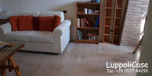 Appartamento in vendita a Castelnuovo Berardenga, 90 mq - Foto 5