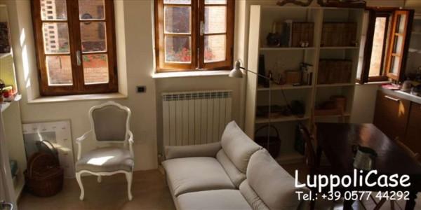 Appartamento in vendita a Castelnuovo Berardenga, 90 mq - Foto 4