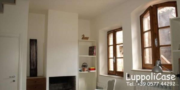 Appartamento in vendita a Castelnuovo Berardenga, 90 mq - Foto 3
