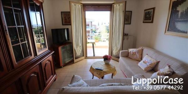 Appartamento in vendita a Castelnuovo Berardenga, 130 mq