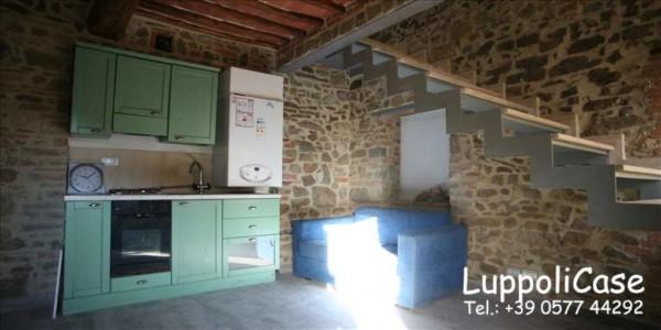 Appartamento in vendita a Castelnuovo Berardenga, 92 mq - Foto 3