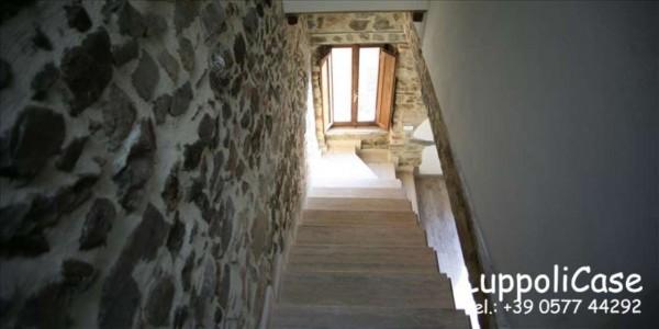 Appartamento in vendita a Castelnuovo Berardenga, 92 mq - Foto 10