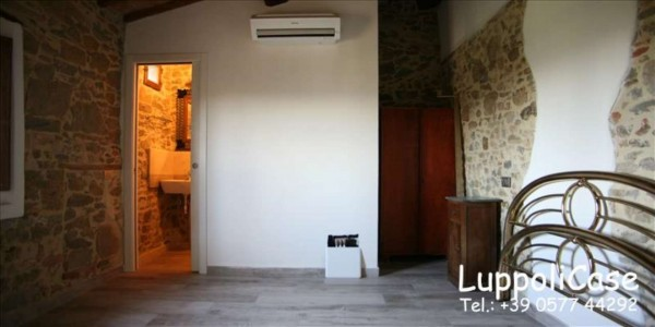 Appartamento in vendita a Castelnuovo Berardenga, 92 mq - Foto 8