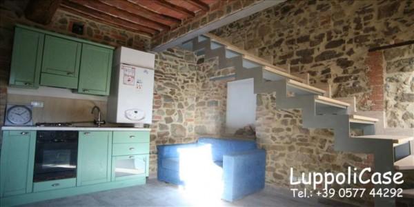 Appartamento in vendita a Castelnuovo Berardenga, 92 mq - Foto 2