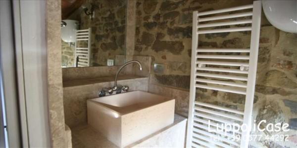 Appartamento in vendita a Castelnuovo Berardenga, 92 mq - Foto 11