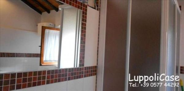 Appartamento in vendita a Gaiole in Chianti, 200 mq - Foto 12