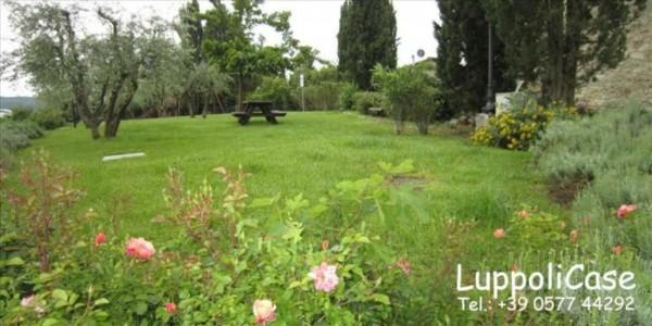 Appartamento in vendita a Gaiole in Chianti, 200 mq - Foto 3