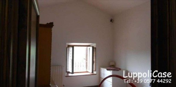 Appartamento in vendita a Gaiole in Chianti, 200 mq - Foto 8