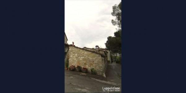 Appartamento in vendita a Gaiole in Chianti, 200 mq - Foto 20