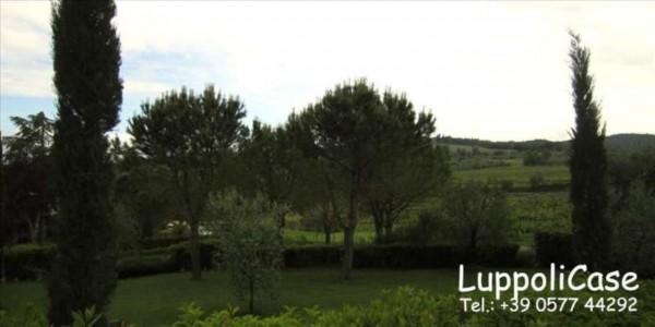 Appartamento in vendita a Gaiole in Chianti, 200 mq - Foto 21
