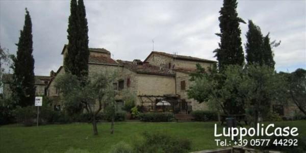 Appartamento in vendita a Gaiole in Chianti, 200 mq - Foto 2