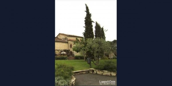 Appartamento in vendita a Gaiole in Chianti, 200 mq - Foto 18