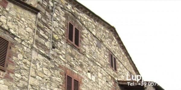 Appartamento in vendita a Gaiole in Chianti, 200 mq - Foto 23