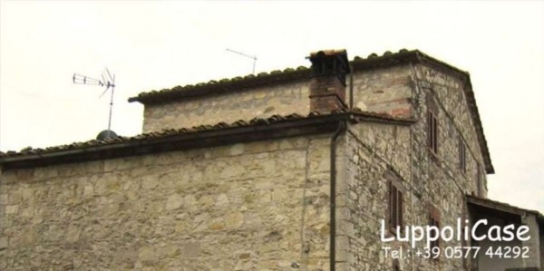 Appartamento in vendita a Gaiole in Chianti, 200 mq - Foto 24