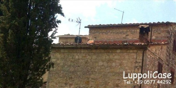 Appartamento in vendita a Gaiole in Chianti, 200 mq - Foto 16