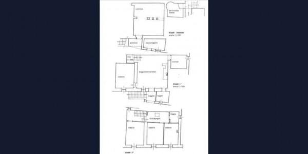 Appartamento in vendita a Gaiole in Chianti, 200 mq - Foto 14
