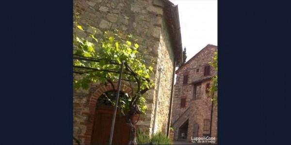 Appartamento in vendita a Gaiole in Chianti, 200 mq - Foto 15
