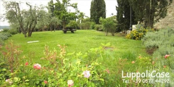 Appartamento in vendita a Gaiole in Chianti, 200 mq - Foto 19