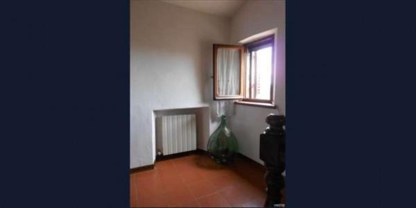 Appartamento in vendita a Gaiole in Chianti, 200 mq - Foto 7